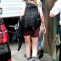 Kristen 新片《Camp X-Ray》開拍 DAY 4-20130720 (13).jpg