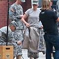 Kristen 新片《Camp X-Ray》開拍 DAY 5-20130721 (4).jpg