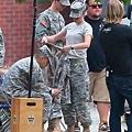 Kristen 新片《Camp X-Ray》開拍 DAY 5-20130721 (5).jpg