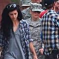 Kristen 新片《Camp X-Ray》開拍 DAY 5-20130721 (14).jpg