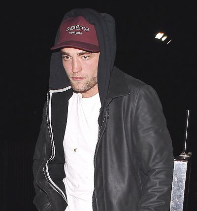 Rob&Sia觀看 Jay Z and Justin Timberlake concert in LA -20130728 (7).jpg