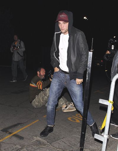 Rob&Sia觀看 Jay Z and Justin Timberlake concert in LA -20130728 (9).jpg