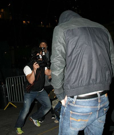 Rob&Sia觀看 Jay Z and Justin Timberlake concert in LA -20130728 (13).jpg