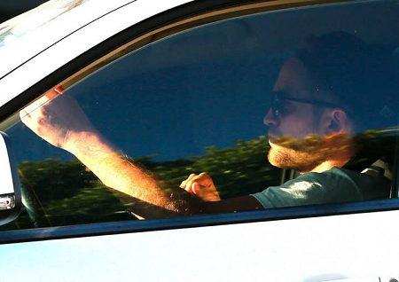 Rob開新車回Kris的家-20130805 (3).jpg