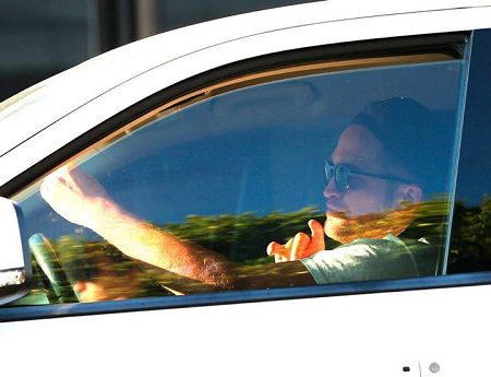 Rob開新車回Kris的家-20130805 (5).jpg