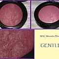 MAC Mineralize Blush - Gentle