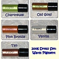 Group - 2006 Dress Set Warm Pigments.jpg