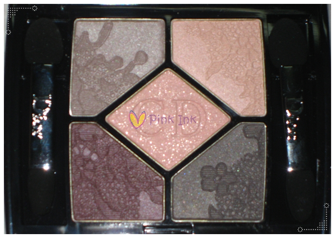 5 Colors Eyeshadow Coquette 743 (Flash).jpg