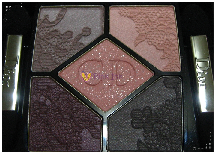 5 Colors Eyeshadow Coquette 743 (no Flash).JPG
