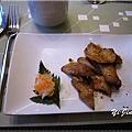 陶阪屋。烤杏鮑菇