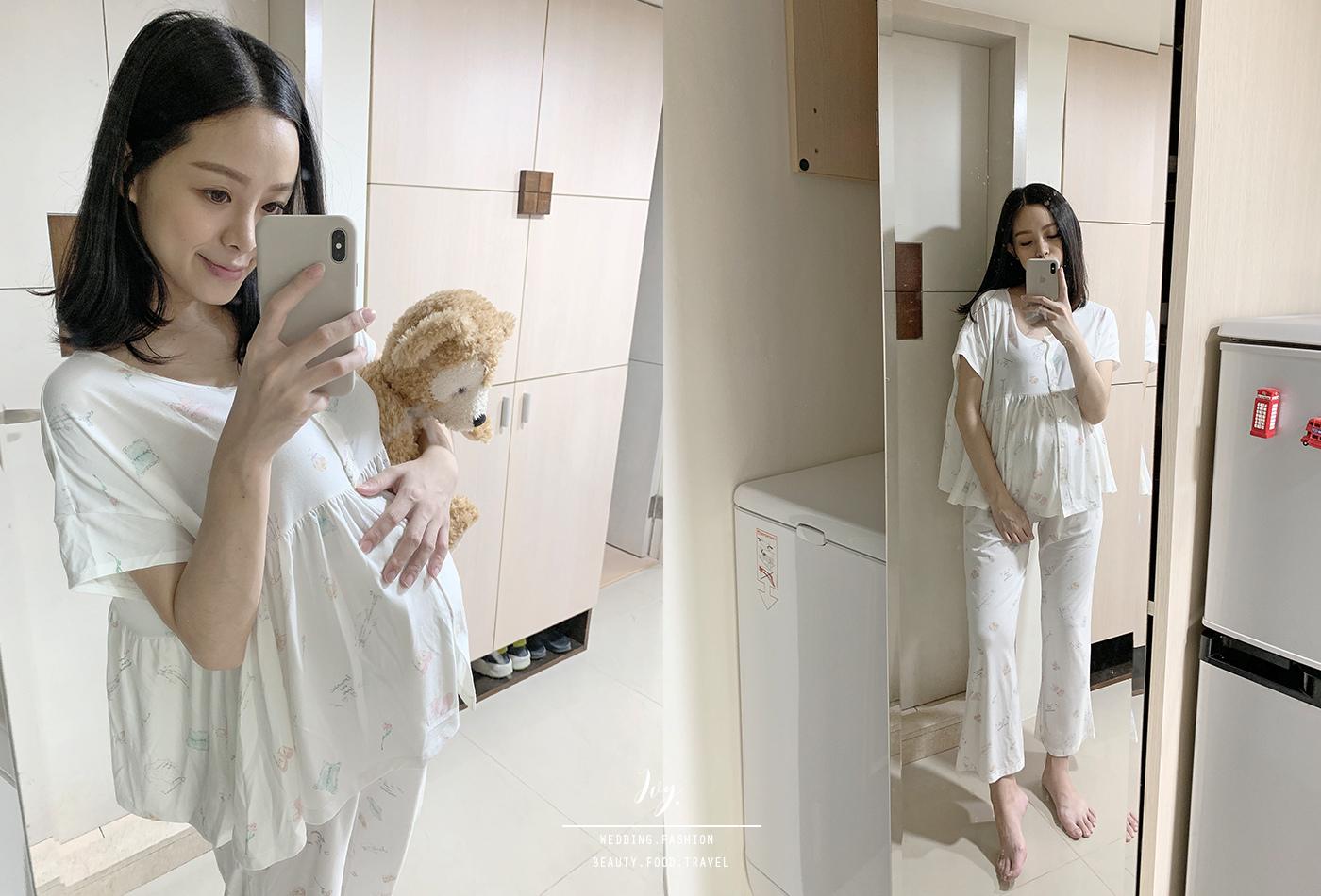 fammile孕婦裝哺乳衣-月子服