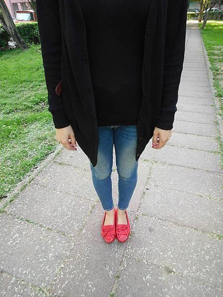 Bonjour 莫卡辛鞋
