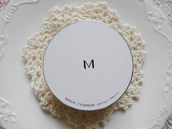 Missha氣墊粉餅