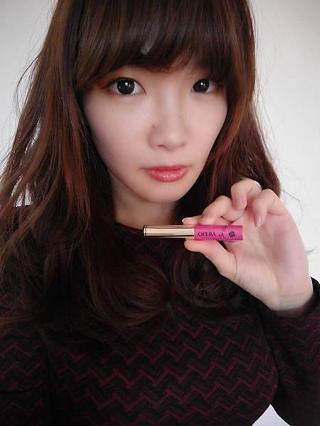 日本 OPERA 藥妝 唇蜜唇膏