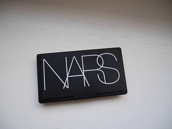 NARS 愛情至上眼影盤