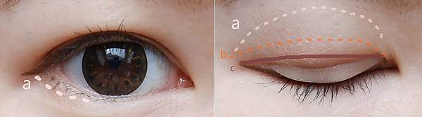 INTERGATE 天使晶瞳眼影盒 OR334