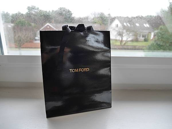 Tom Ford TF Red Corset 液態唇膏 按壓式