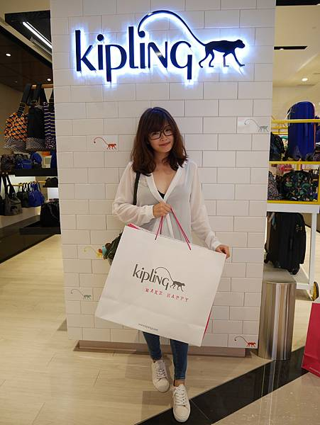 Kipling 2016春夏 包 BASIC PLUS CAPSULE