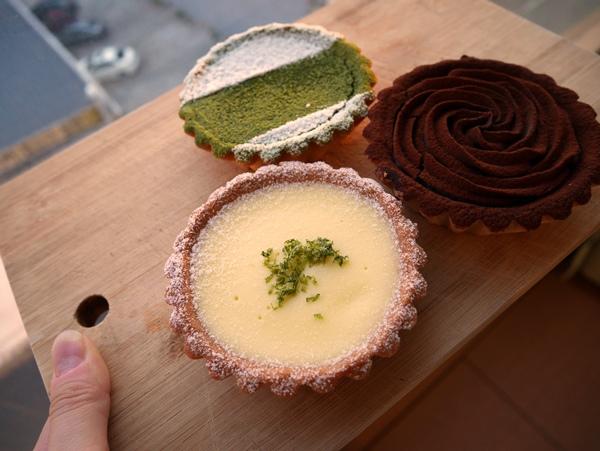 小綠豆深夜廚房 甜點 下午茶 女朋友 情人節 送禮