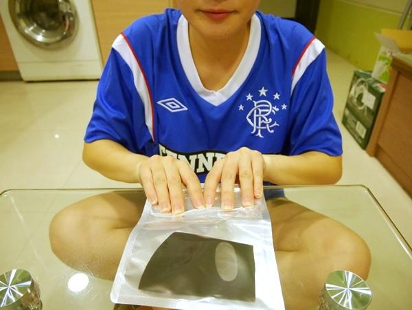 茶茶乎乎 分離式面膜 台灣茶 乾濕分離