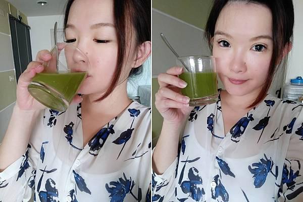 simply 夜間酵素 八青淨空 青汁 歐美流行