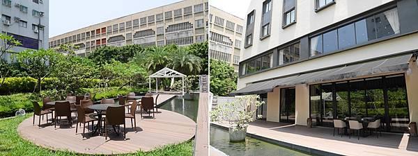 Hotel Wo 窩飯店 高雄住宿 前金區 旅店