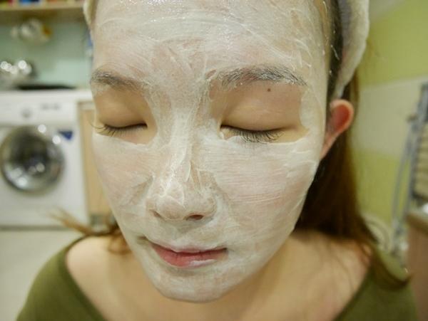 skincode 毛孔淨緻調理膜 阿爾卑斯淨白無瑕晚安面膜