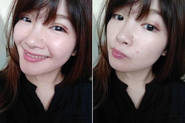 NARS 吉隆坡 雙色眼影 Kuala Lumpur 玫瑰金 酒紅