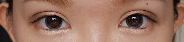 深邃 眼尾加強 好感妝 透亮妝 好人緣 長輩 約會 可愛