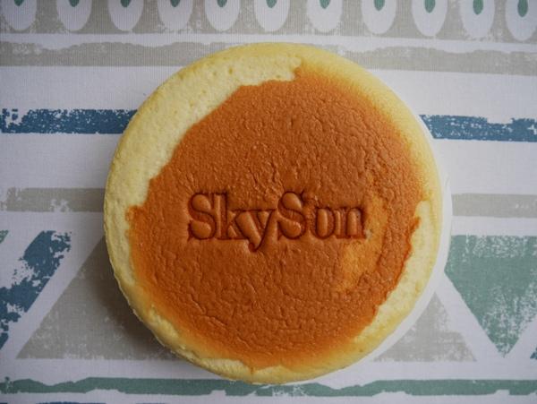 skyson天子 舒芙蕾 南投 宅配美食 甜點 乳酪