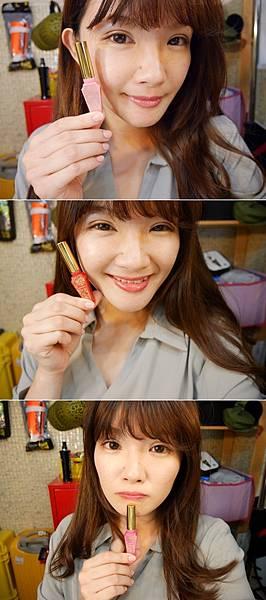 CANMAKE 蜜糖水吻唇蜜 唇萃 果醬唇蜜 2016 日本限定 萬聖節