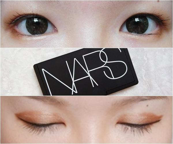 NARS 愛情至上 眼影盤 限量