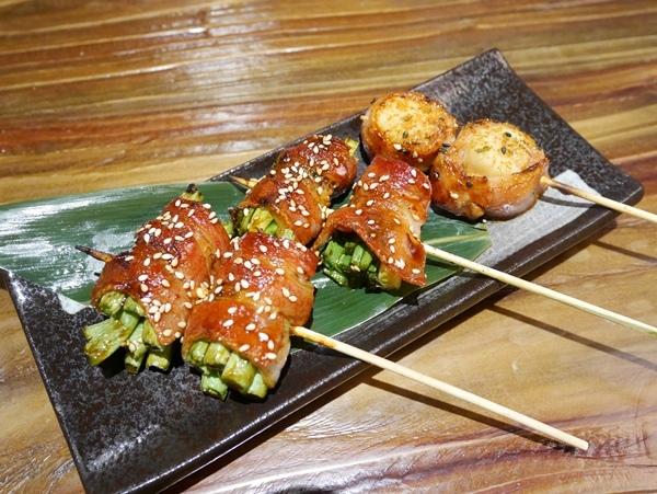 新竹巨城 日本料理 創意料理 懷樂亭