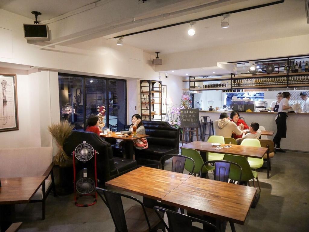 台北 夜景餐廳 101煙火 跨年大餐 聖誕大餐 101夜景 法式料理 樂享小法廚
