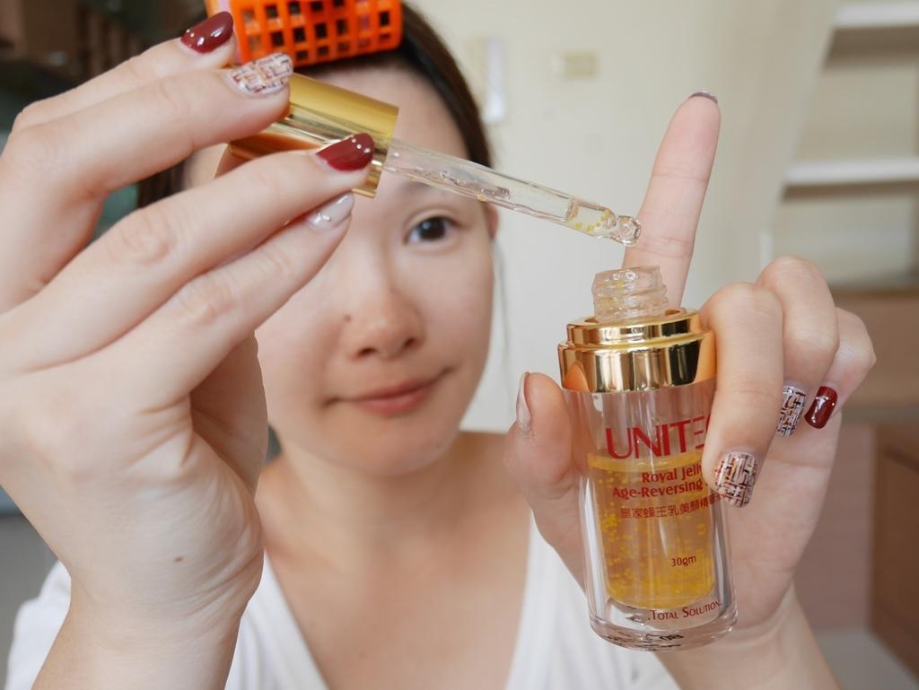 UNITEC 彤妍 妮傲絲翠 頂級保養 燕窩素 黃金蜂王乳
