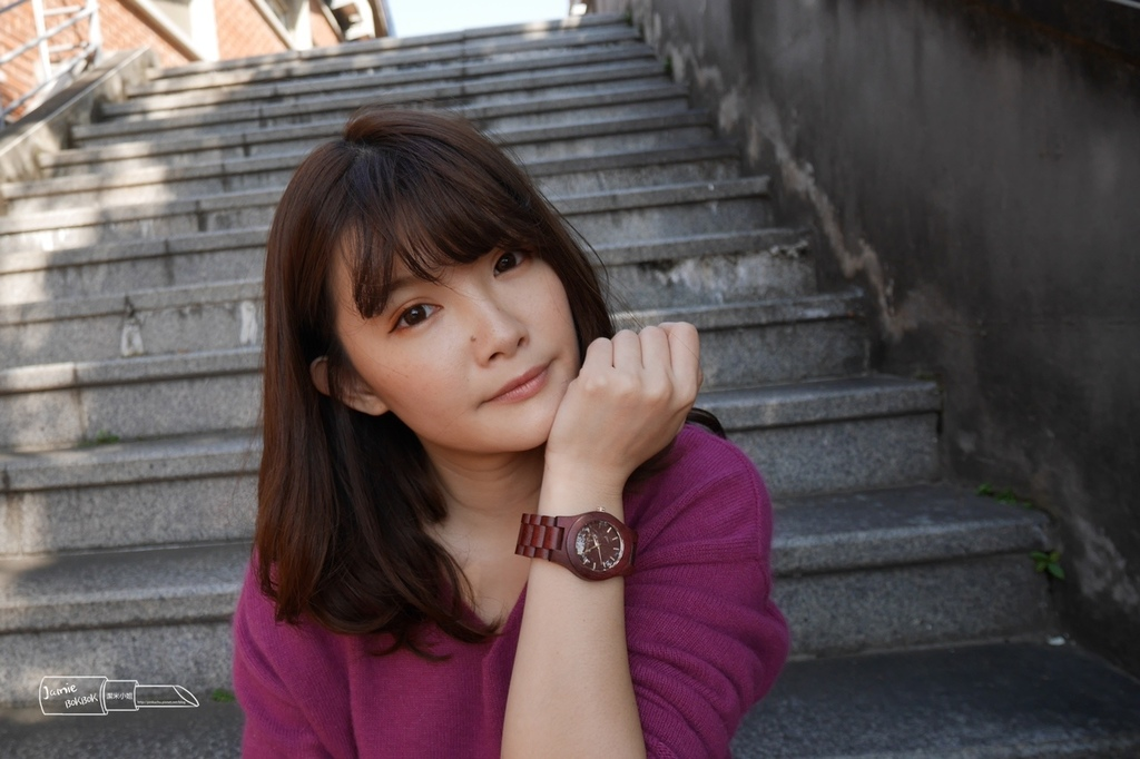 Freedom&Seed 木製手錶 木頭手錶 日本製