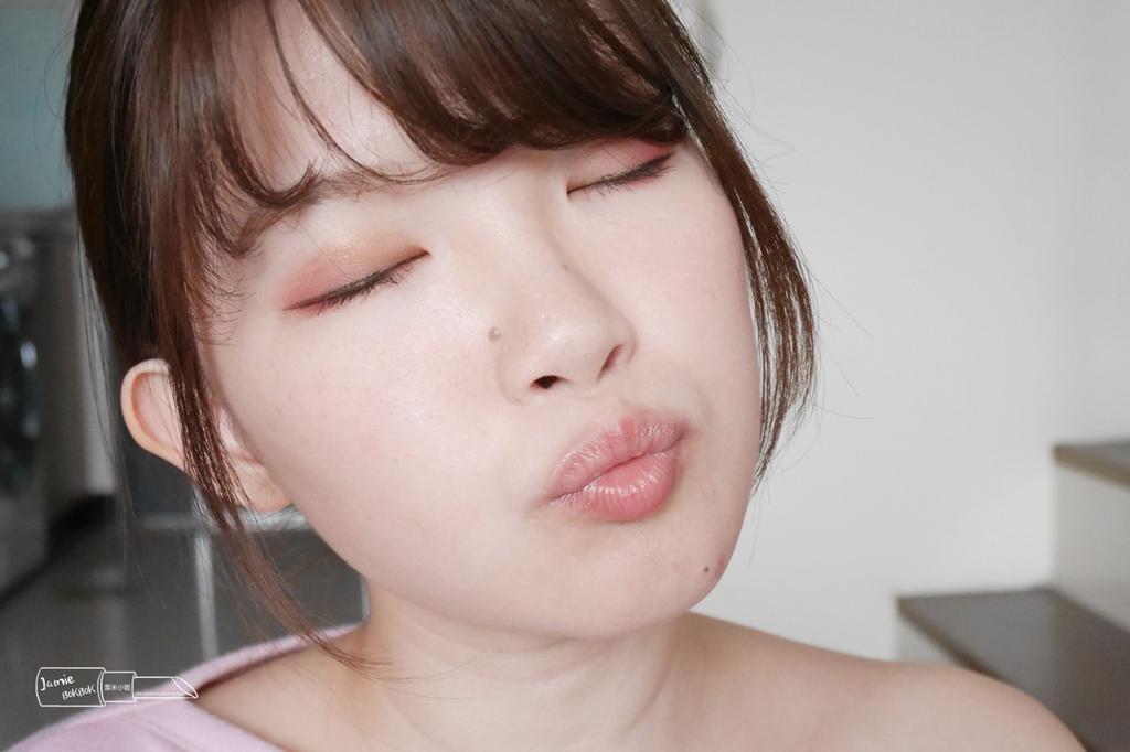 唇部保養 嘴唇保養 去角質 眼唇卸妝