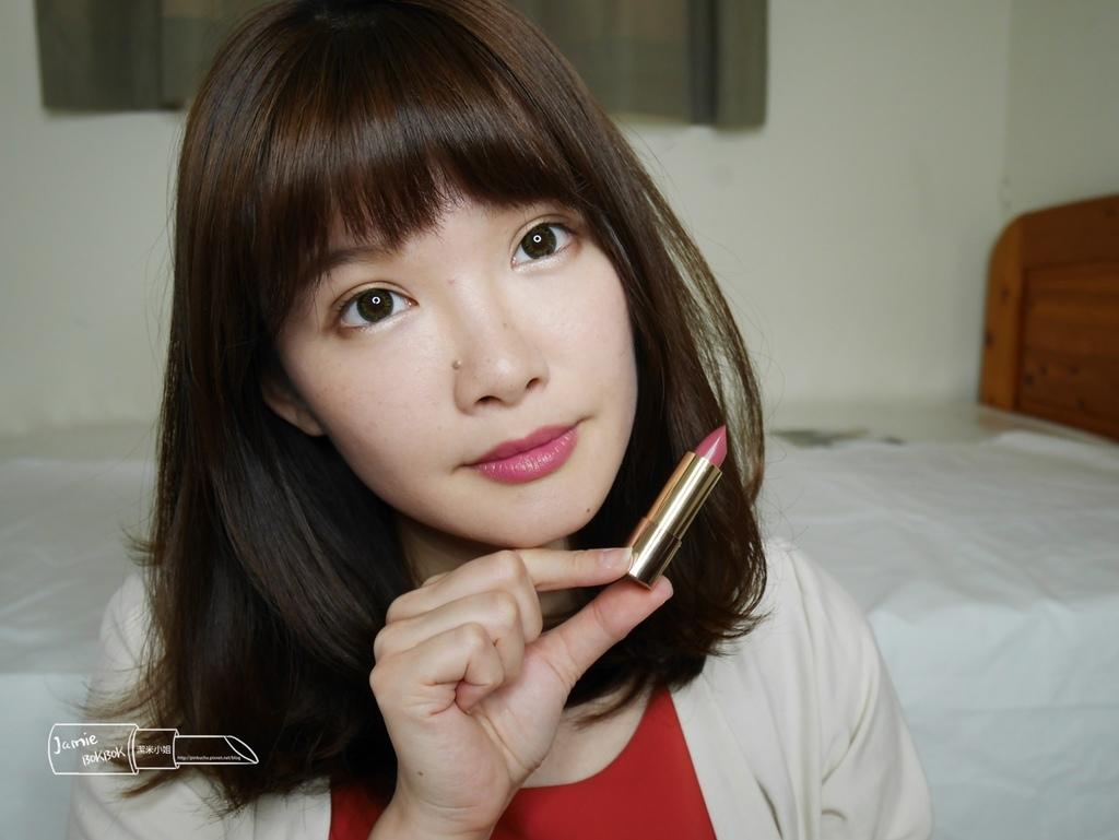 KOJI Esmake 濃潤巧克力唇膏