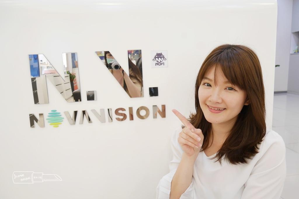 星創眼鏡 Nova Vision星創眼鏡