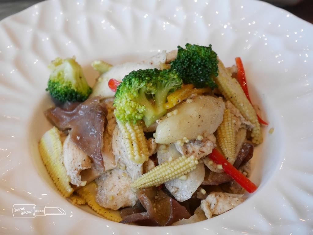 叁和院 新式台菜 中式餐酒館 台北內湖餐廳 創意台菜