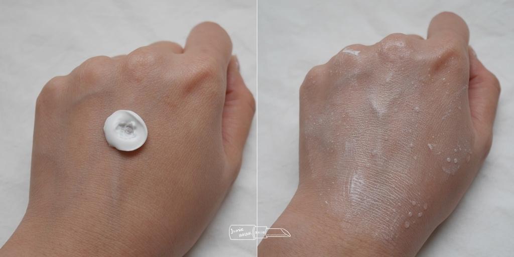 SARO水粒霜 偽素顏 素顏霜
