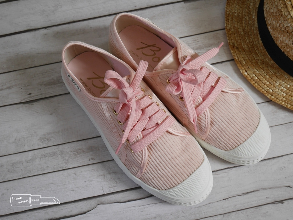 Bonjour 孕婦穿搭 孕婦鞋