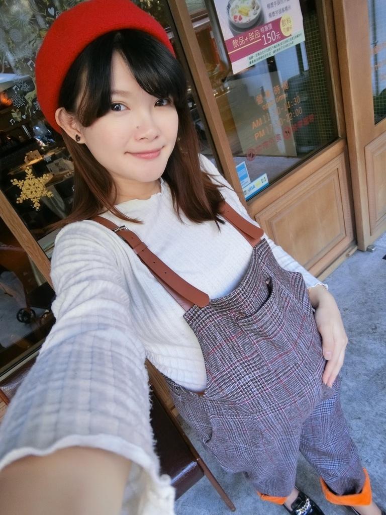 gochui古錐 孕婦裝 孕期穿搭