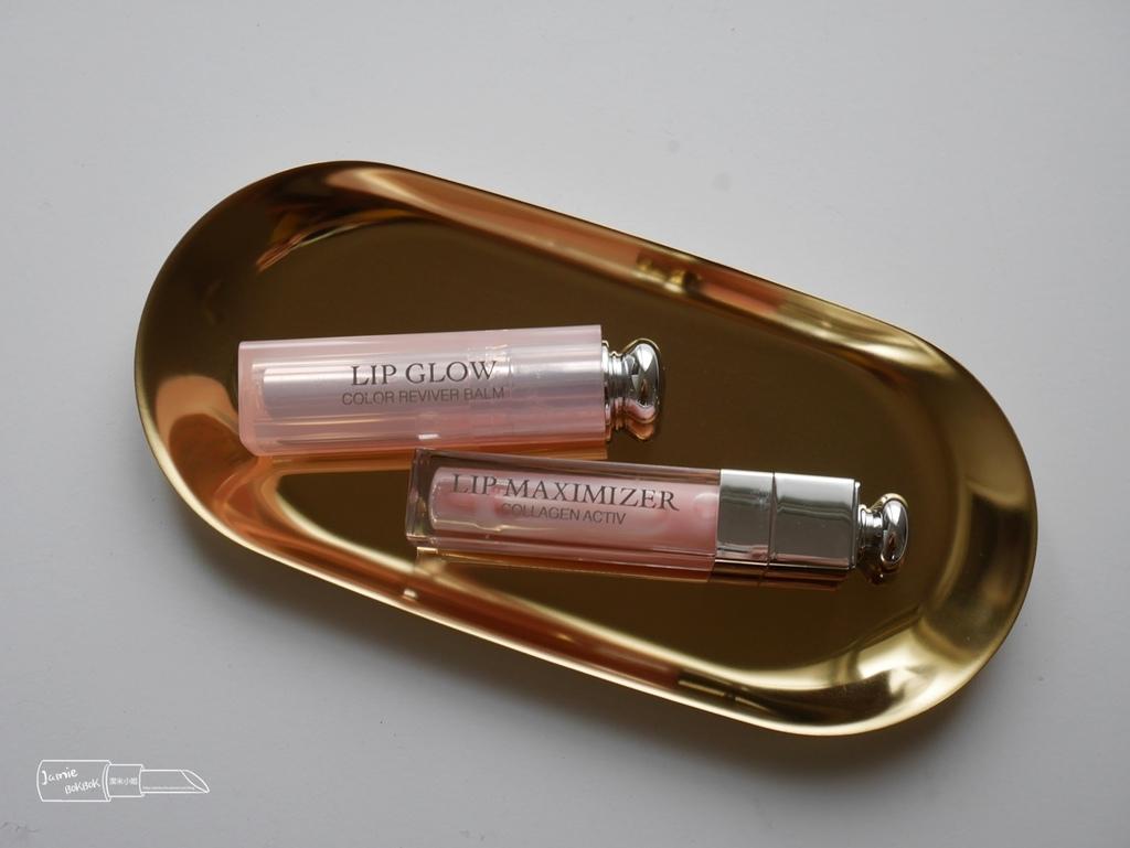Dior豐漾俏唇蜜 粉漾潤唇膏 護唇膏