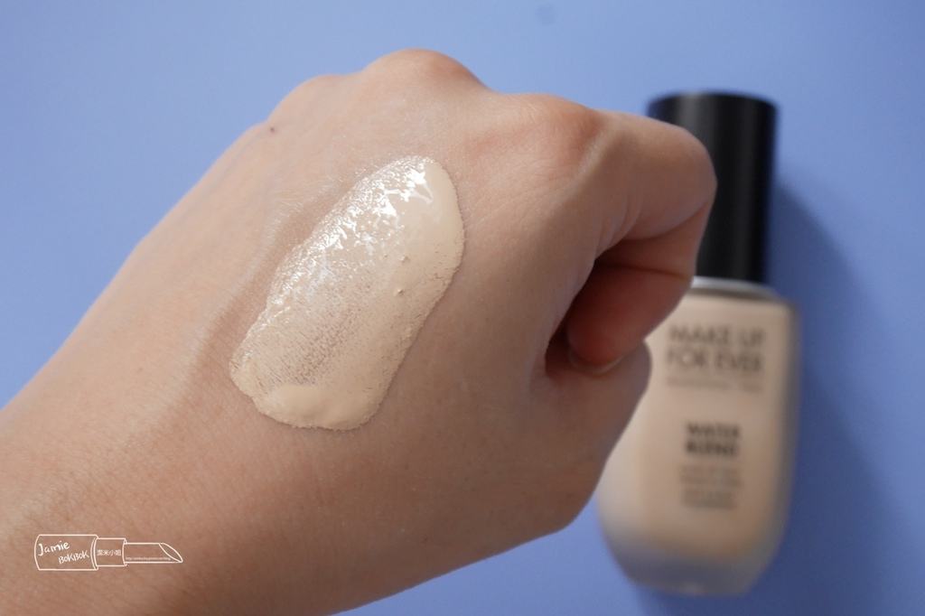 MAKE UP FOR EVER恆久親膚雙用水粉霜