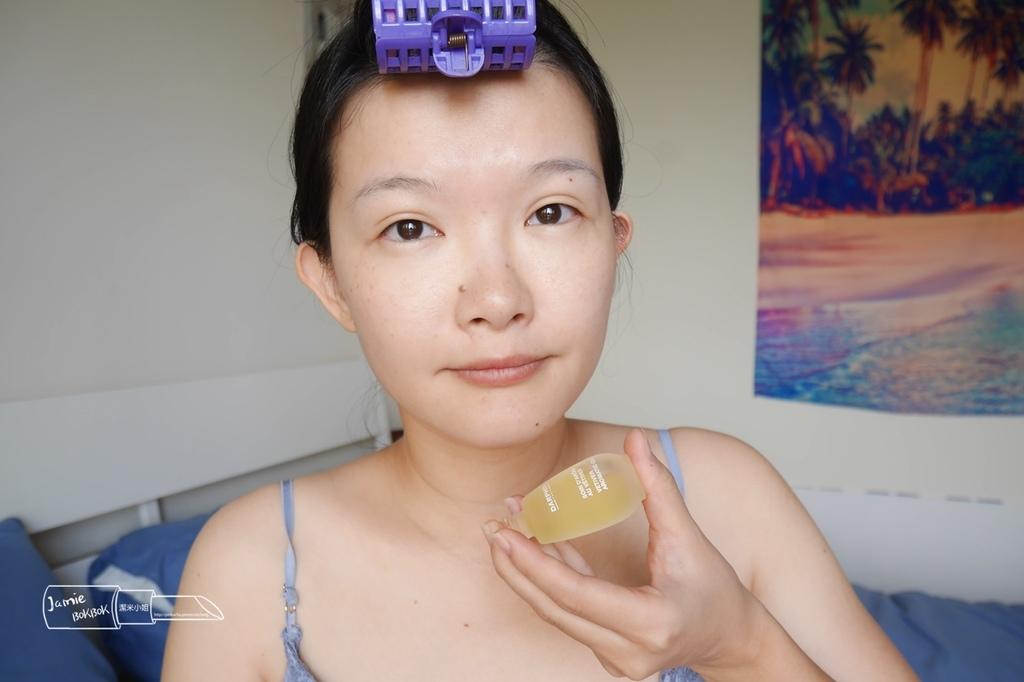 DARPHIN岩蘭草芳香精露 油保養 美容油 淋巴引流