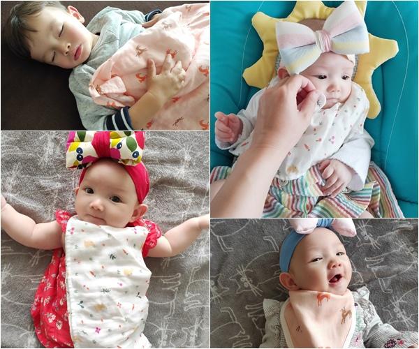嬰兒紗布包巾 有機棉 有機比比 紗布包巾 aden anais紗布包巾.jpg