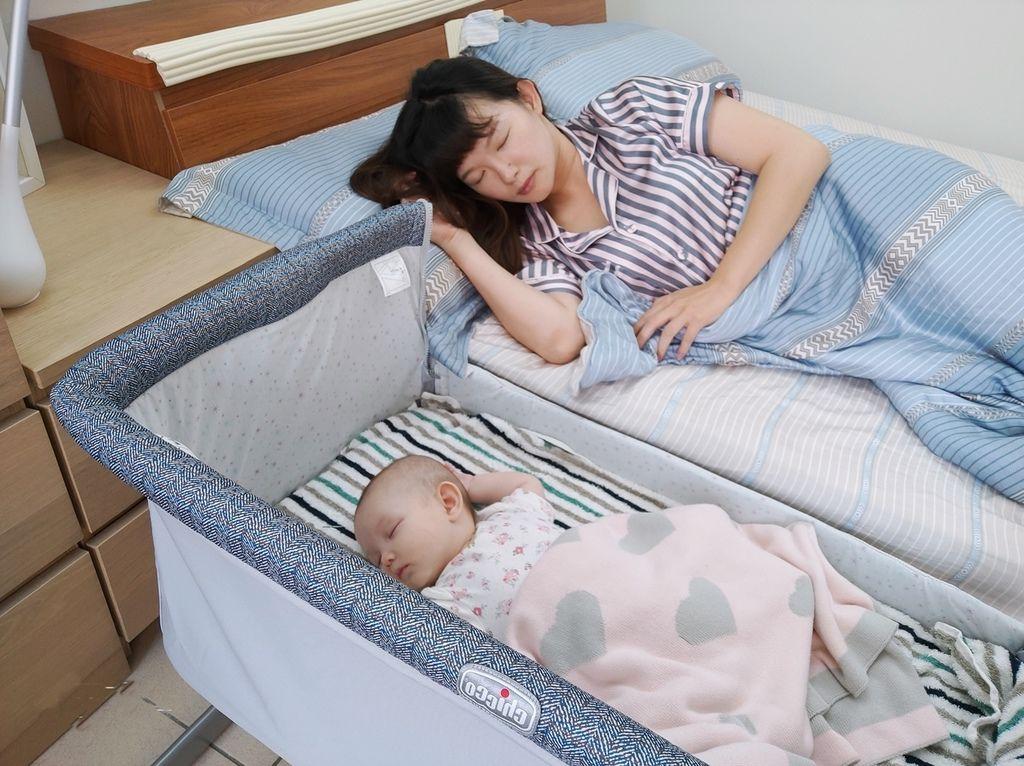 chicco床邊床 嬰兒床推薦 育兒用品.jpg