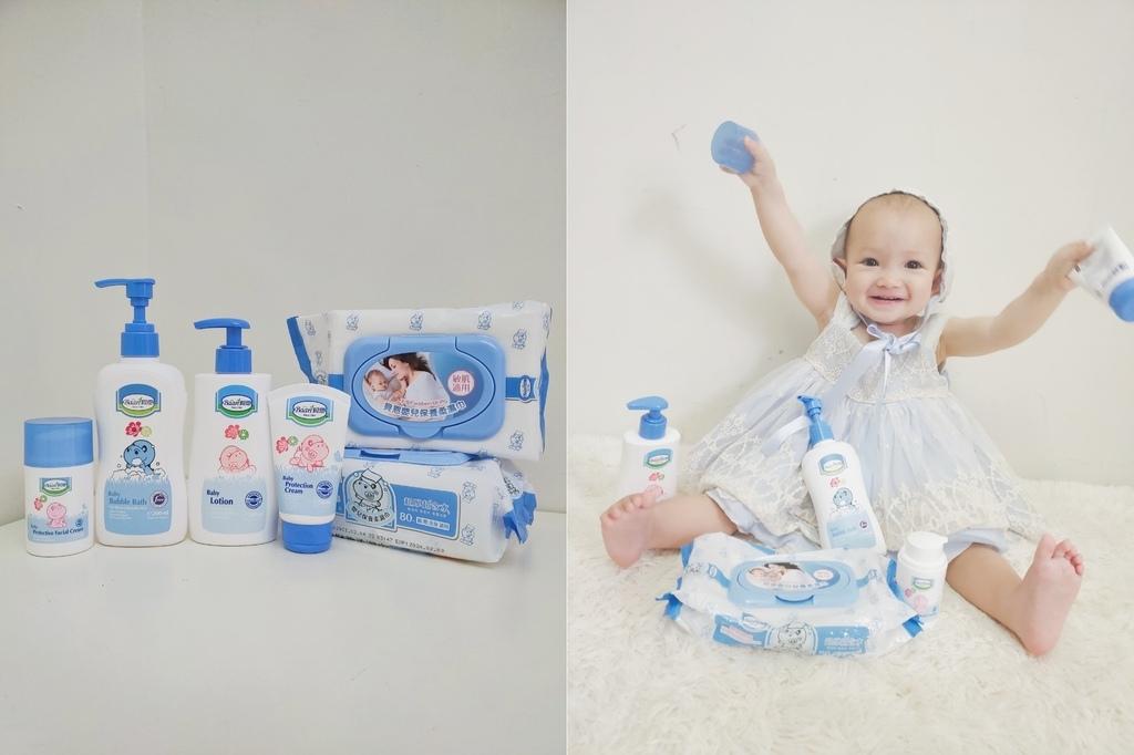 貝恩 泡泡浴 濕紙巾 嬰兒沐浴.jpg