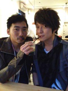 ( 五月天 怪獸 FB 2012/1/22 4:29 )